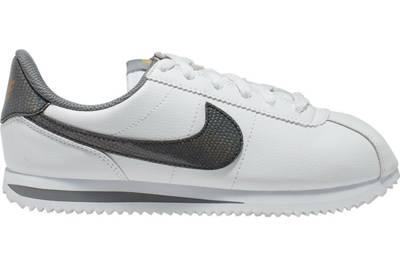 Diadora, Sneakers Low GAME STEP für Mädchen, weißgrau