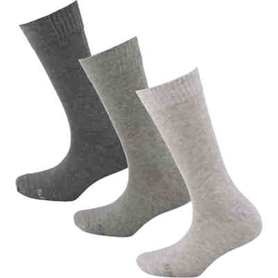 Women Basic Sock 3p