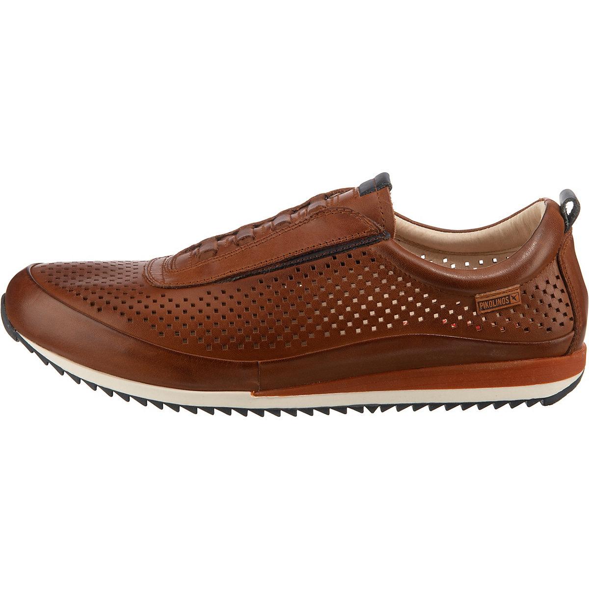Pikolinos, Liverpool Sneakers Low, Braun