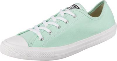 Marke Converse Sneaker Chuck Taylor All Star Ox Grün