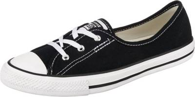 CONVERSE, Chuck Taylor All Star Ballet Lace Sneakers Low