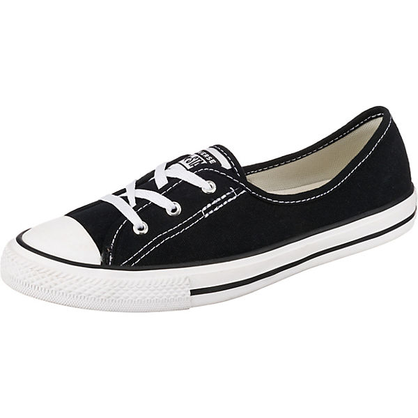 Chuck Taylor All Star Ballet Lace Sneakers Low