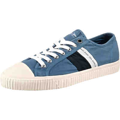 Malibu Summer Sneakers Low