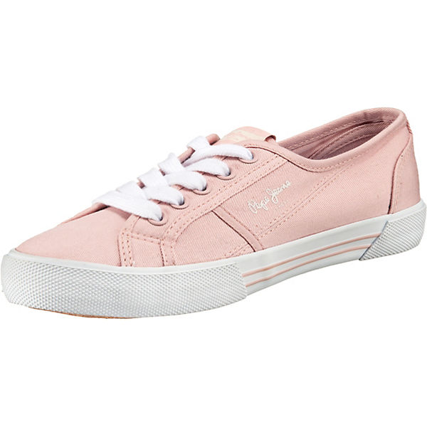 Aberlady Eco Sneakers Low