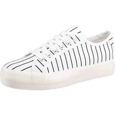 Donna Sneakers Low
