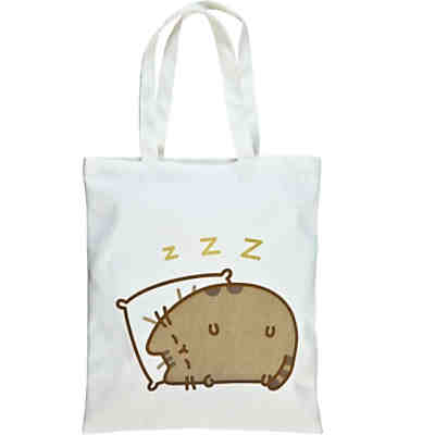 Shoppingbag Pusheen