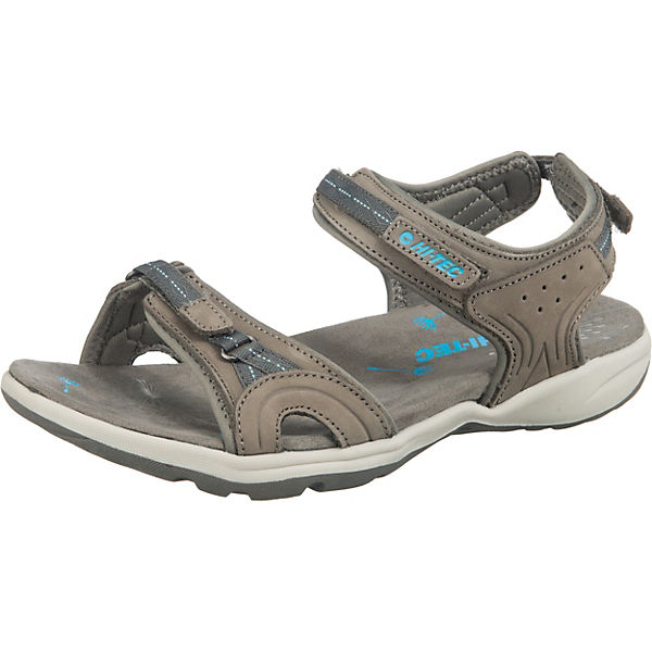 Silky Outdoorsandalen