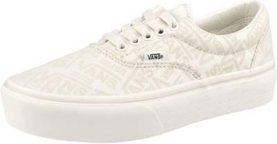 VANS, Ua Era Platform Sneakers Low, mehrfarbig