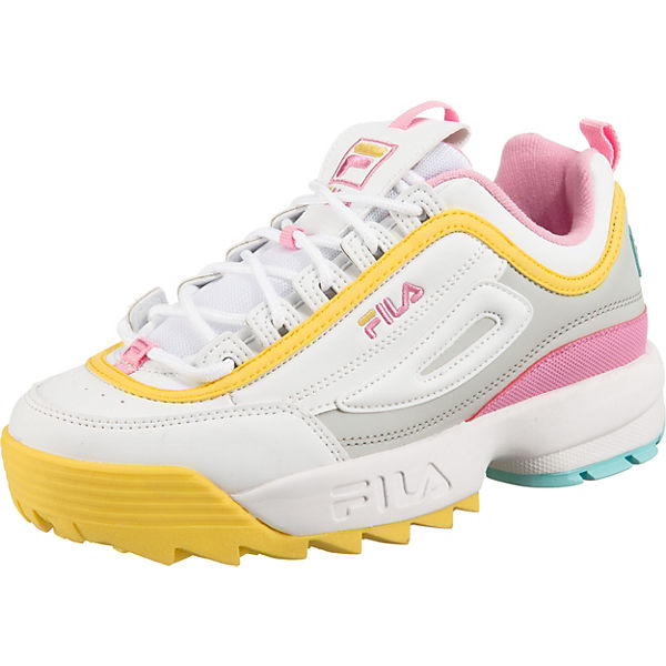 Disruptor Cb Low Wmn Sneakers Low