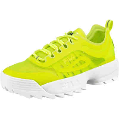 Disruptor Run Wmn Sneakers Low