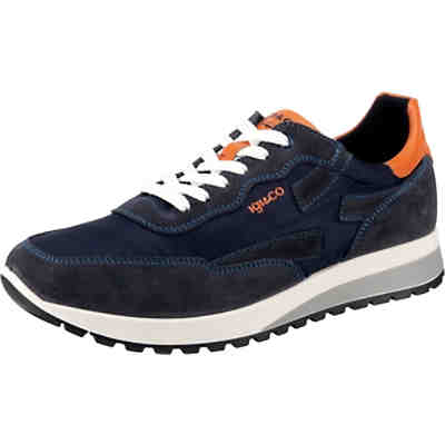 Uro 51724 Sneakers Low