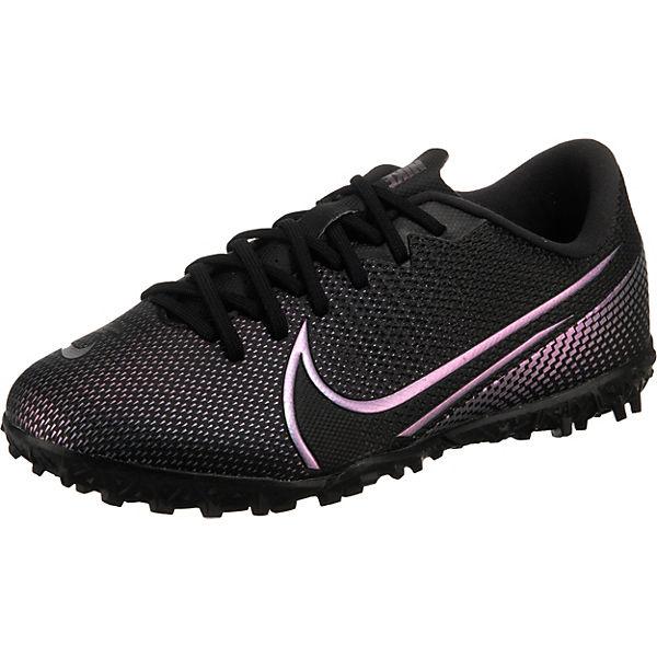 Gutes Angebot Nike Performance Fußballschuhe TF TJR VAPOR 13 ACADEMY für Jungen schwarz