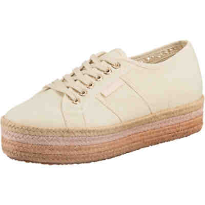 2790-cotcoloropew Sneakers Low