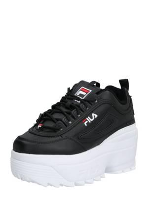 FILA Schuhe für Damen aus Leder günstig kaufen | mirapodo