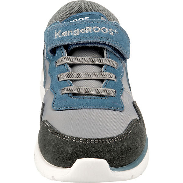 Kinder Sneakers Low Invader, WMS-Weite: M