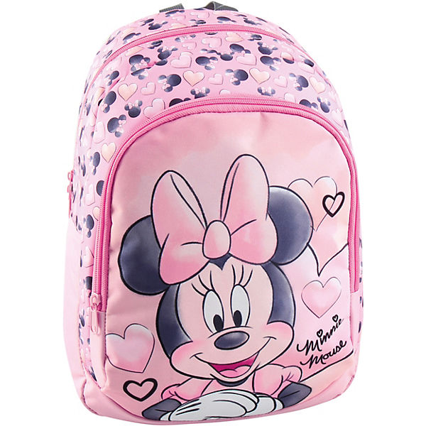 Kinderrucksack Minnie Mouse Schleife