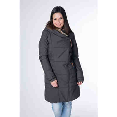 LONG FRIEDA Coat Winterjacken