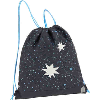 Sportbeutel 4kids, Mini String Bag, Magic Bliss boys