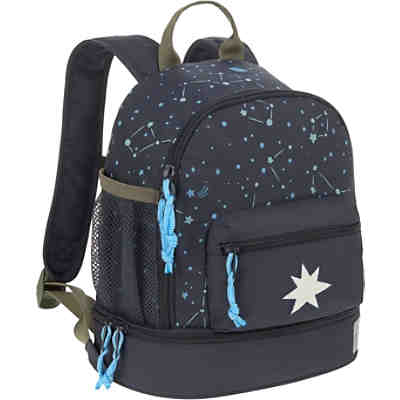 Kindergarten-Rucksack 4Kids, Mini Backpack, Magic Bliss boys