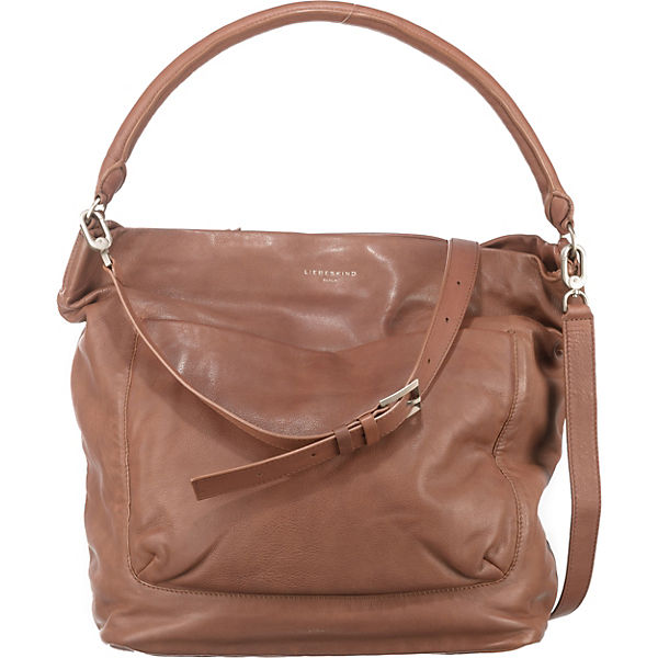 Erhobol - Evervv - Medium Brown Handtasche