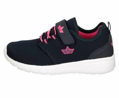 SKECHERS, Sneakers Low Blinkies Power Petals Painted Daisy für Mädchen, violett