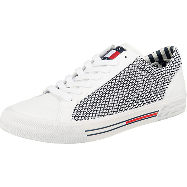 Textile City  Sneakers Low