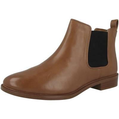 Gute Qualität Clarks Originals Weber Stiefel Herren