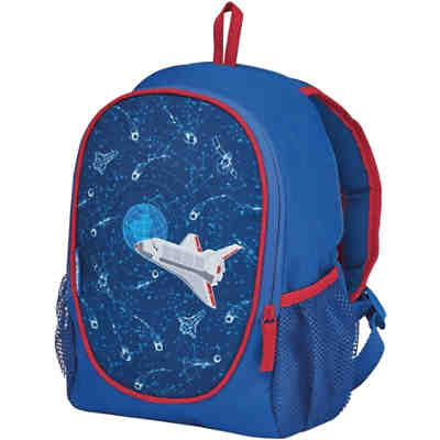 Kinderrucksack ROOKIE space