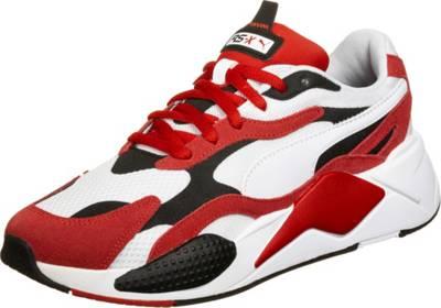 PUMA Sneakers in rot günstig kaufen | mirapodo