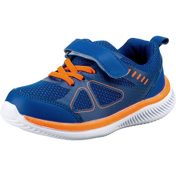 Gutes Angebot D.T. NEW YORK Sneakers Low für Jungen blau