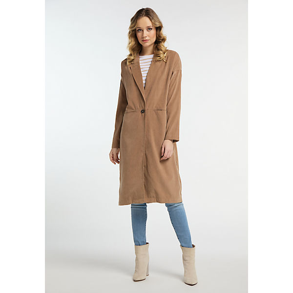 Leichter Mantel Trenchcoats