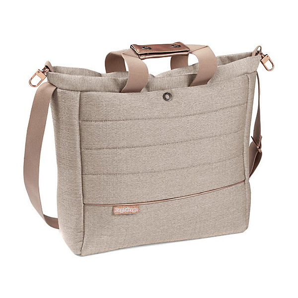 Wickeltasche All Day Bag, Mon Amour