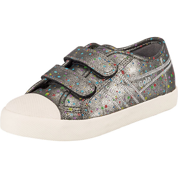 Sneakers Low SHIMMER DOT für Mädchen Sneakers Low