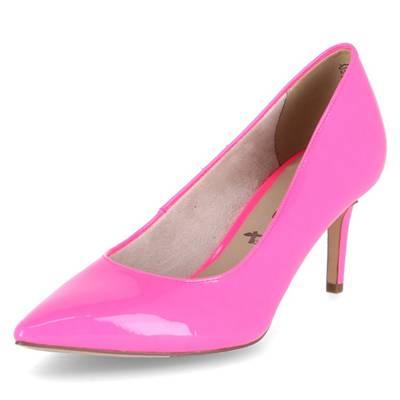 Tamaris Pumps in pink günstig kaufen | mirapodo