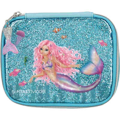 Fantasy Model Kosmetiktasche MERMAID