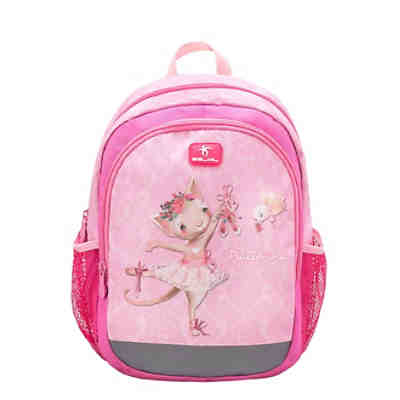 Kinderrucksack Kiddy Plus Ballerina