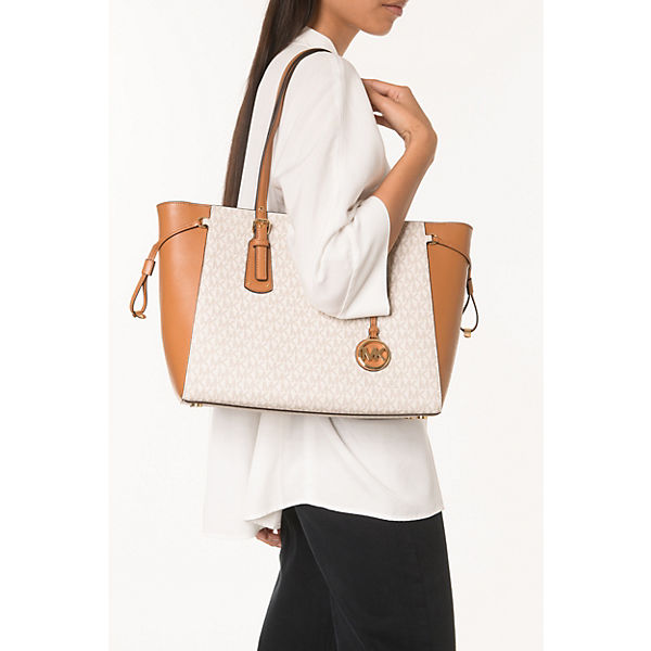 Md Mf Tz Tote Voyager Shopper