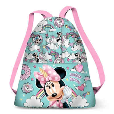 Sportbeutel Minnie Mouse Unicorn Dreams