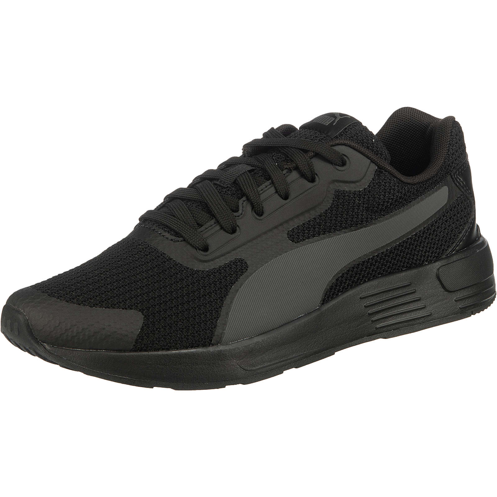 puma Taper sportschoenen, Zwart44,5