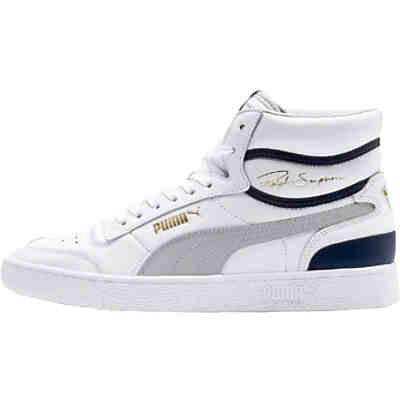 Ralph Sampson Mid Sneakers High
