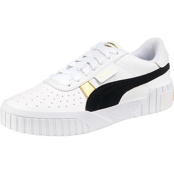 Cali Varsity Wn's Sneakers Low