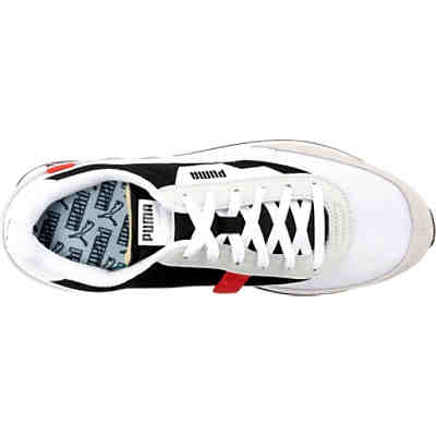 Future Rider Core Sneakers Low