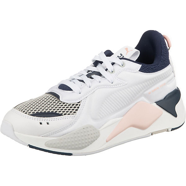 Rs-x Softcase Chunky Sneakers