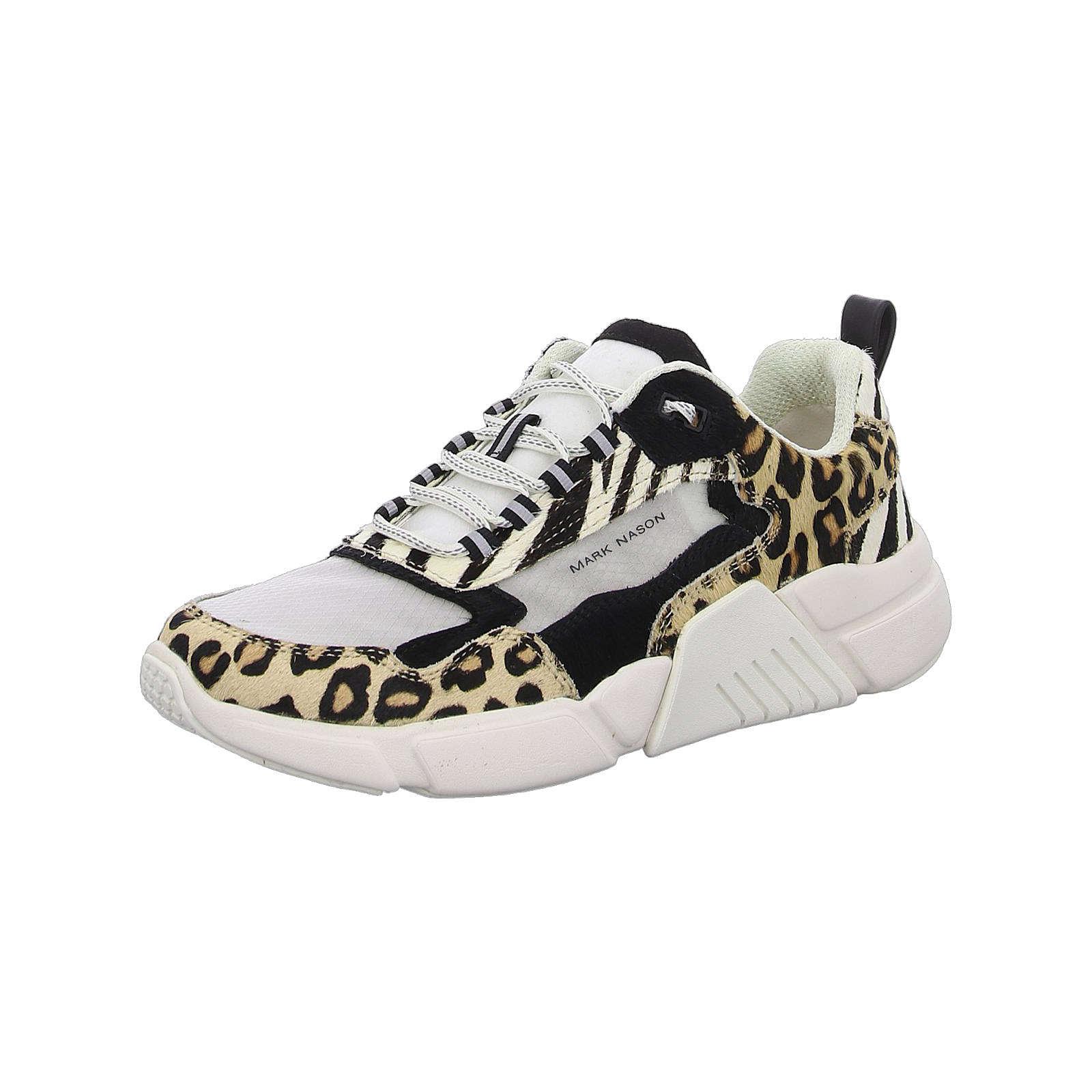 Skechers Sneaker Sneakers Low Beige Damen Gr. 38