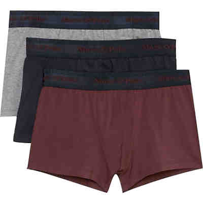 M-SHORTS 3-PACK Boxershorts