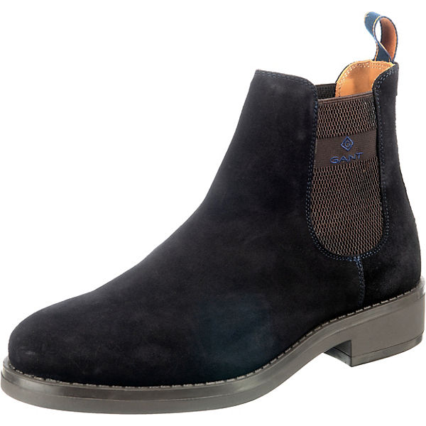 Brookly Chelsea Boots