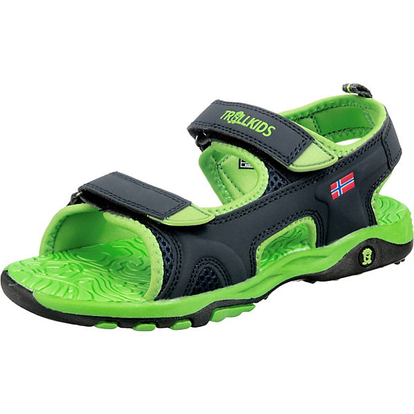 Kinder Outdoorsandalen