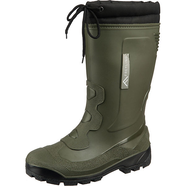 High Thermo-Rubber Boot / Winterstiefel, wasserdicht