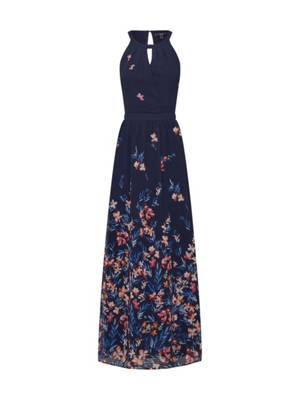 38 schwarz kurzarm Kleid Sommerkleid blickdicht Minikleid Struktur Gr