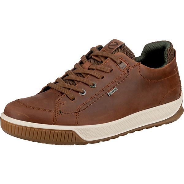 Ecco Byway Tred Sneakers Low